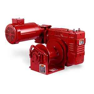 3WG4 Portable power Winches